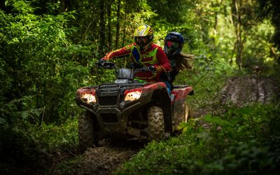 The Best ATV Trails